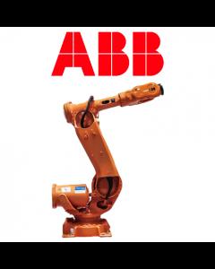 TopSolid NC ABB Robots 7.15