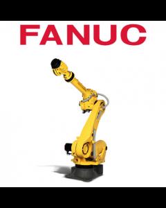 TopSolid NC Fanuc Robots 7.15