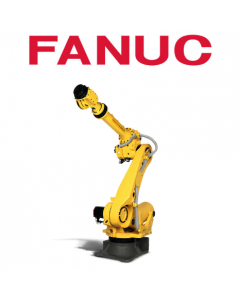 Fanuc Robots 7.15