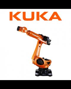 Kuka Robots 7.14