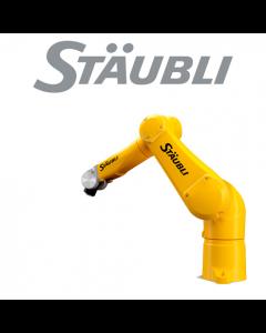 TopSolid NC Staubli Robots 7.14